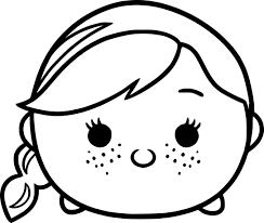 Coloriage En Ligne Coloriages à Imprimer Et à Colorier En Ligne Coloriage Tsum Tsum Disney A Coloriage Tsum Tsum Halloween