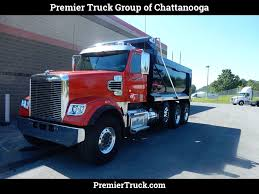 2018 New Freightliner 122SD Dump Truck At Premier Truck Group ... Premium Truck Center Llc 2018 New Western Star 5700xe At Premier Group Serving Usa 2011 Autocar Acx64 Garbage Sanitation For Sale Auction Or Freightliner Cascadia Sleeper New 2017 4900sf Customer Supplied Engine Youtube 4700sb Mixer Truck For In Dallas Tx 2014 Used Kenworth T880 Roll Off Lease Sales My Lifted Trucks Ideas Premier_truck Twitter Of Missaugapunjabi Walk Around