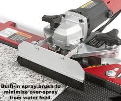 Mk 101 Tile Saw Motor by Mk Portable Tile Profile Milling Machine Amazon Com Industrial
