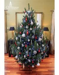 The 9ft Mountain Pine Tree