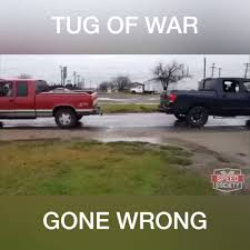 100 Truck Tug Of War Speed Society Gone Wrong Facebook