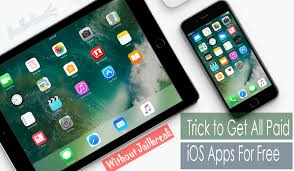 No Jailbreak] Get Paid iOS 10 Apps & Games For Free For iPhone iPad