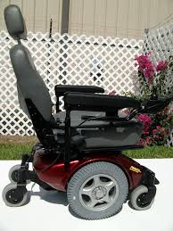 invacare pronto m91 powered wheelchair used power chairs