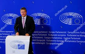100 Sefcovic Maros Vice President Commission Energy Union Editorial