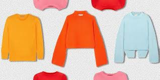 Best Reasons To Buy Cashmere Jumper
