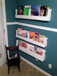 Best 25 Pallet bookshelves ideas on Pinterest