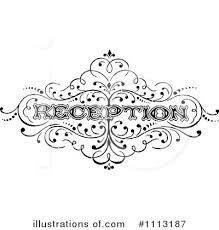 Wedding Reception Clipart Images Pictures Becuo Bcgokn