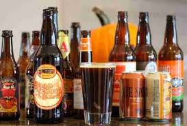 Jolly Pumpkin Beer List by The Best Pumpkin Beers Dogfish Head Avery Brewing Elysian