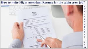 How To Write Flight Attendant Resume For The Cabin Crew Job Position In  Airlines? 9 Flight Attendant Resume Professional Resume List Flight Attendant With Norience Sample Prior For Cover Letter Letters Email Examples Template Iconic Beautiful Unique Work Example And Guide For 2019 Best 10 40 Format Tosyamagdaleneprojectorg No Experience Invoice Skills Writing Tips 98533627018