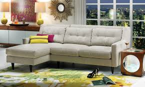 Crate And Barrel Verano Sofa by Sectional Chaise Sofa Centerfieldbar Com