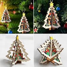 Amazoncom TOTOOSE Christmas Tree Skirt Burlap Xmas Tree