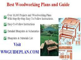wood shelf brackets plans youtube