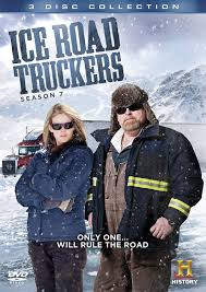 Ice Road Truckers Season 7 [DVD]: Amazon.co.uk: DVD & Blu-ray Women In Trucking Ice Road Trucker Lisa Kelly Ice Road Truckers History Tv18 Official Site Truckers Russia Buckle Up For A Perilous Drive On Truckerswheel Twitter Road Trucking Frozen Tundra Heavy Fuel Truck Crashes Through Ice Days After Government Season 11 Archives Slummy Single Mummy Visits Dryair Manufacturing Jobs Jackknife Jeopardy Summary Episode 2 Bonus Whats Your Worst Iceroad Fear Survival Guide Tv
