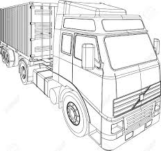 Container Truck Line Drawing Stock Photo, Picture And Royalty Free ... Index Of Imagestrusmack01959hauler Truckline Truck Trailer Parts 2 10 Decor Dr Hallam Pictures From Us 30 Updated 322018 Miller Lines Truckers Review Jobs Pay Home Time Equipment Line Art Of A With Royalty Free Cliparts Vectors And Taylor Bnhart Transportation Drawing At Getdrawingscom For Personal Use Black White Christmas Xmas Toy Scalable Vector American Simulator 579 Peterbilt Old Dominion Freight Delivery Clip