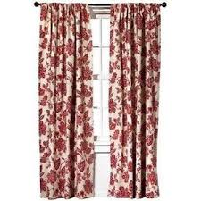 Target Pink Window Curtains by Target Curtains Ebay