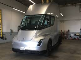 Watch Tesla Semi Get Test Driven By UPS: 'one Smooth Ride', They Say ... Carbon Fiberloaded Gmc Sierra Denali Oneups Fords F150 Wired Move Over Ups Truck Amazon Delivery Vans To Hit The Street Drivers Are Making Deliveries In Uhaul Trucks Business Insider Freight Wikipedia 2017 Fedex And Holiday Schedule Closures Refund Retriever The Astronomical Math Behind New Tool Deliver Packages Will Kill Workers Accuse Giant Of Harassment Discrimination Why Almost Never Turn Left Cnn Deliver Packages By Bike Toronto Reveals Fleet Allelectric Delivery Vans For Ldon Went On Strike 21 Years Ago Whats Different Today Fortune
