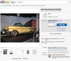 Perfect For Your Next Road Trip: Bruce Springsteen's 1957 Chevy ... De 317 Bsta Garbage Trucksbilderna P Pinterest Volvo 50 Best Ebay Cars For Sale In 2018 Used And Trucks On Pickup At Motors Video Dailymotion Racing Team Truck Btcc Jambox998 Flickr 1968 Chevy Hot Rod Van Build Network 2014 Freightliner Business Class M2 112 Flatbed For Motors Introduces Onestop Shop Auto Needs Dvetribe If You Want Leather Luxury Maybe This 1947 Dodge Power Wagon The Page 1969 Intertional Transtar 400 Harvester