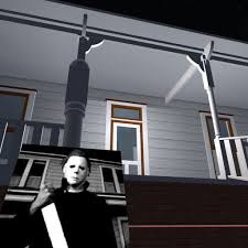 Halloween 1978 Michael Myers Kid by Second Life Marketplace Michael Myers House Halloween 1978