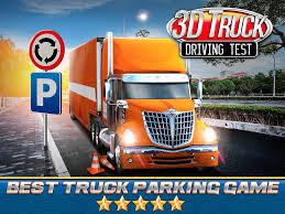 100 Truck Parking Games Addicting Backupne