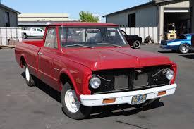 BangShift.com Ron Braxling's LSA Powered 1972 Chevrolet C20 4x4 Is ...