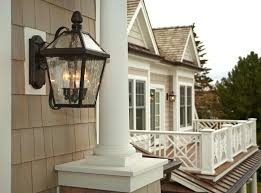 exterior wall sconce light fixtures commercial outdoor lighting