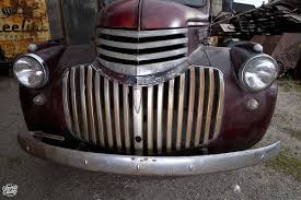 100 1946 Chevy Panel Truck Video Barn Find Hardcore