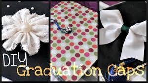 Graduation Decorations 2015 Diy by Diy Three Ways To Decorate Your Graduation Cap Youtube