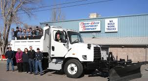 Crane Bodies - Ameri Tech Equipment Company Wyoming