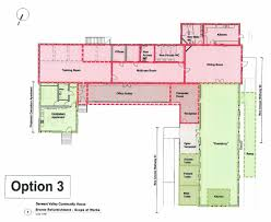 100 The Willow House Plan Derwent Valley Community Plans At Court Court