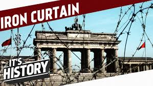 Who Coined The Term Iron Curtain Quizlet by Curtain Iron Curtain 1948the The Movie Significancethe Summary