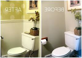 Guest Half Bathroom Ideas Large Size Of Dazzling Decorating 2 Minimalist
