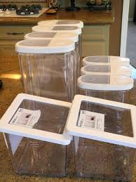 Best Pantry Storage Containers Airtight Pantry Storage Containers