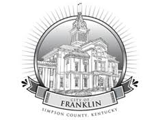 Ky Revenue Cabinet Collections by City Of Franklin Property Tax City Of Franklin Kentucky