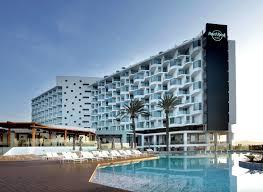 100 Ebano Apartments Hotel Hard Rock Hotel Ibiza Playa Den Bossa Trivagocom