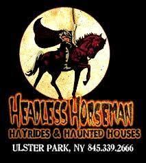 The Haunted Pumpkin Of Sleepy Hollow 2003 by Headless Horseman Hayrides Wikipedia