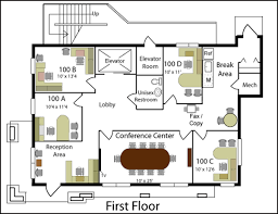 Floor Plan Template Powerpoint by Office Design Software Office Layouts Cad Pro Software