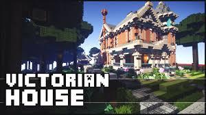 Minecraft Kitchen Ideas Keralis by Minecraft Small Victorian House Youtube