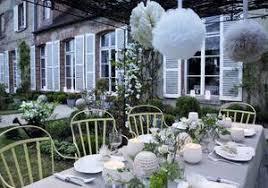 décoration mariage idées déco de table de mariage et de salle