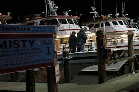 Wicked Tuna Marciano Boat Sinks by Photos Survival Of The Fishermen