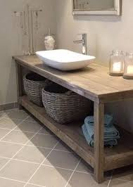 87 wonderful and beautiful farmhouse bathroom decor ideas 8