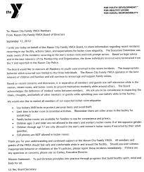 YMCA explains shower debacle and raises membership rates at same