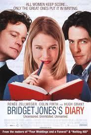 Bridget Jones's Diary-Bridget Jones's Diary