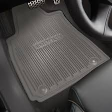 Chevy Traverse Floor Mats 2011 by 2015 Impala All Weather Floor Mats Titanium Chevrolet