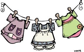Laundry Clipart 4 Image 2