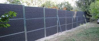 bien mur anti bruit exterieur 2 mon jardin retrouv233 cip
