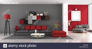 der wahre grund hinter wohnzimmer grau rot schwarze