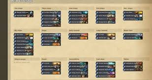 Good Hearthstone Decks For Beginners by Best Hearthstone Addons Trackers And Arena Helpers