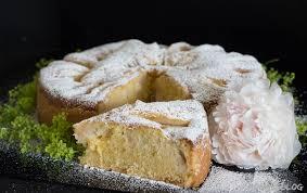 birnenkuchen mit marzipan monali kuchenblog