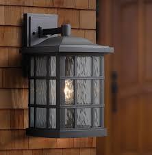 brayden studio lockett 1 light outdoor wall lantern reviews