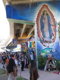 colorful photos of chicano park day celebration cool san diego